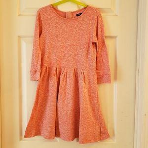 Gap Pink Knit Dress - 10